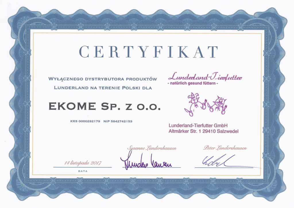 Ekome